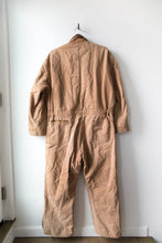 Load image into Gallery viewer, Liberty Insulated Canvas Coveralls