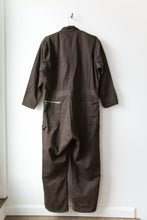 Load image into Gallery viewer, Brown Insulated Dickies Coveralls