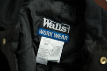 Load image into Gallery viewer, Walls Black Insulated Coveralls