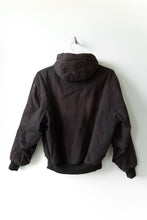 Load image into Gallery viewer, Walls Canvas Hooded Jacket