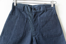 Load image into Gallery viewer, 1982 Deadstock USN Shorts Size 26