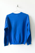 Load image into Gallery viewer, Blue Crewneck Sweater II