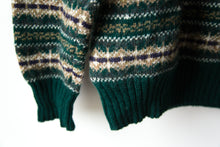 Load image into Gallery viewer, Scottish Wool Sweater