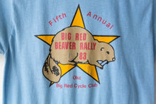 Load image into Gallery viewer, Big Red Beaver Tee