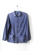 Load image into Gallery viewer, Faded Herringbone Chore Jacket
