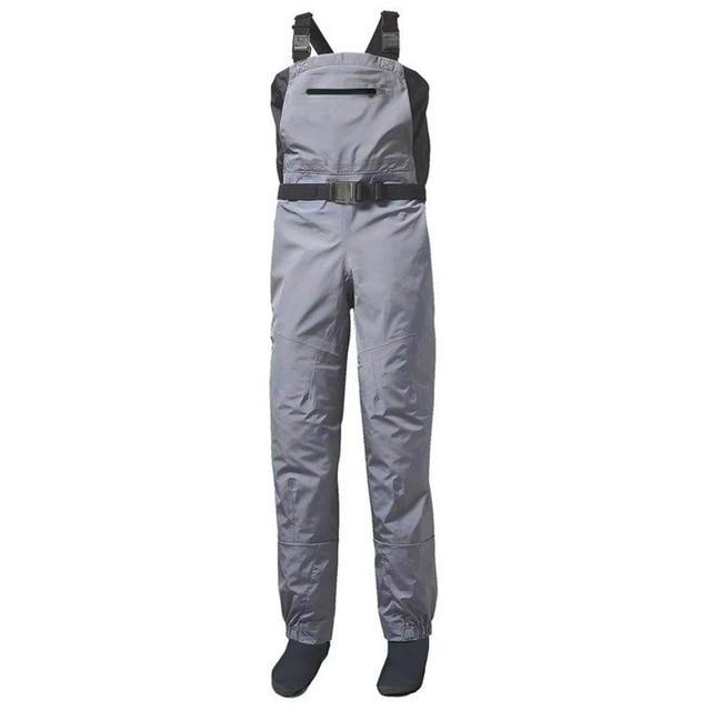 Women's Waterproof Breathable river waders Insulated Apparel Designed for Female Anglers - Fishing Manor