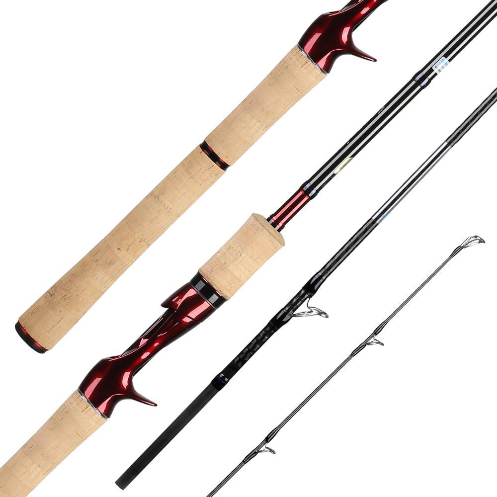 SHIMANO SCORPION 2 Fishing Rod 2 Sections R Action SPIRAL X CI4+ Reel Seat  Fishing Rod - Fishing Manor