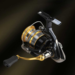 DAIWA Reel CROSSFIRE LT Fishing Reel - Fishing Manor