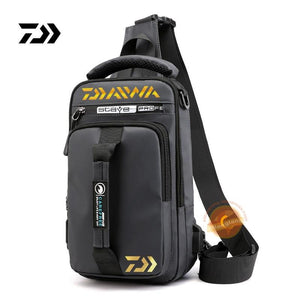 Daiwa Water Proof  Multi Function Fishing Backpack - Fishing Manor