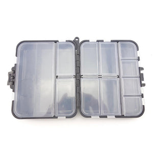 Multi Functional Carp Fishing Tackle Box