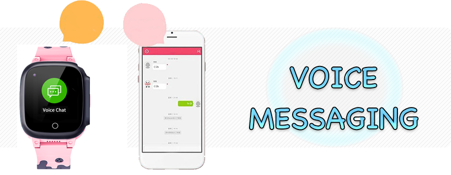 Voice Messaging