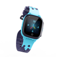 Blue SmartiZ Kids Smart Watch Phone