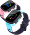 SmartiZ - Your kids first Phone Smart Watch