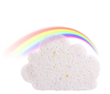 Load image into Gallery viewer, Bubblzz-Cloud-Bath-Bomb