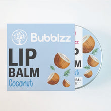 Load image into Gallery viewer, Coconut Lip Balm