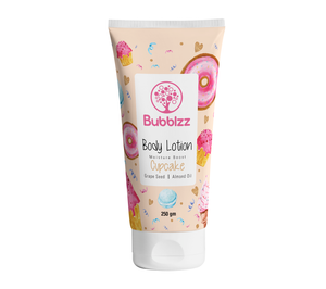 Cupcake Body Lotion