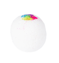 Load image into Gallery viewer, Bubblzz-Rainbow-Bath-Bomb