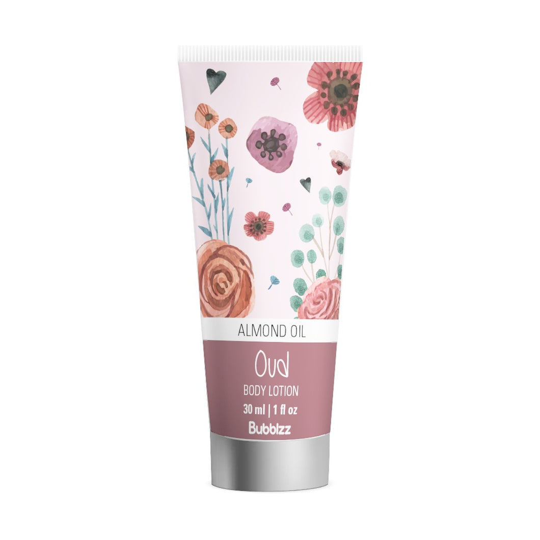 Oud Travel Size Hand & Body Lotion