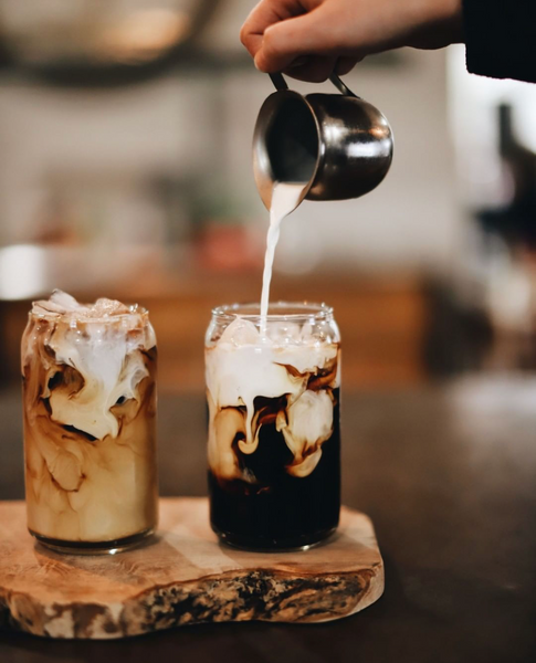 Perfect Iced Latte Recipe for Summer