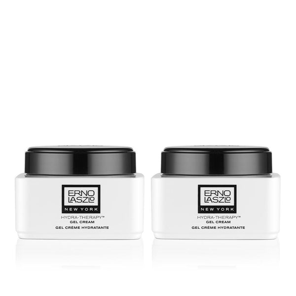 Hydra-Therapy Gel Cream Duo