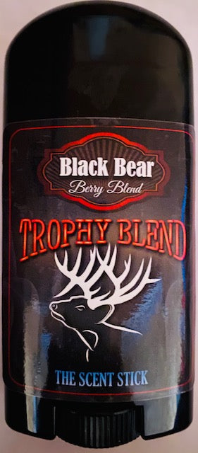 Black Bear Berry Blend