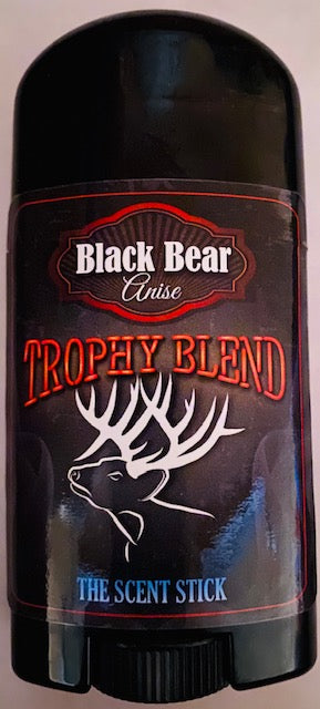 Black Bear Anise