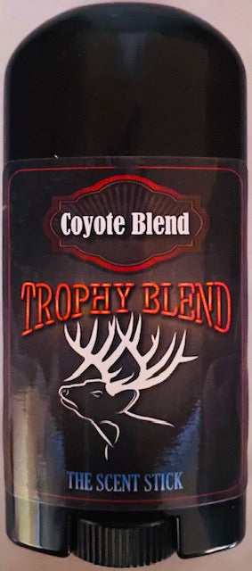 Coyote Blend