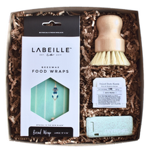Load image into Gallery viewer, Canadian curated gift box filled with sustainable, eco-friendly products.