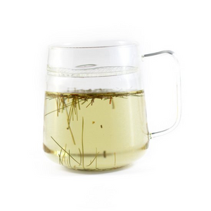 Glass Tea Infuser - The Wall