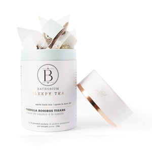 Vanilla Rooibos Tisane Herbal Tea