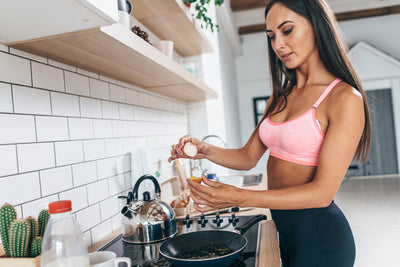 3 Reasons Your Keto Diet Weight Loss May Have Stalled