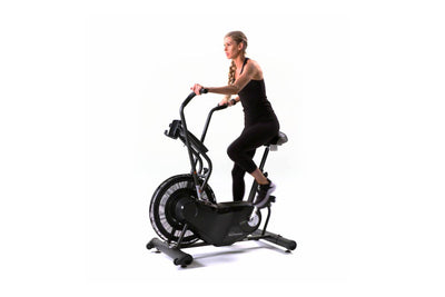 HIIT Bike Sprint