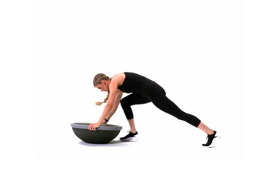 Modified Burpee Press