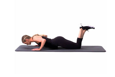 Modified Push-Up