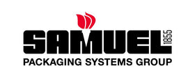 Samuel Packaging Systems Group Logo