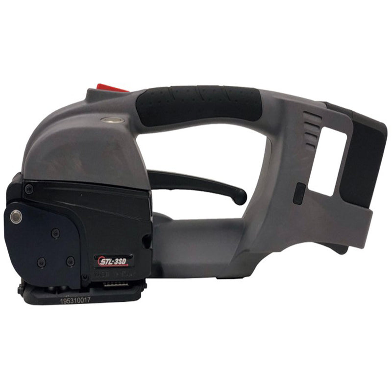 STL-3SD BATTERY-POWERED PLASTIC STRAPPING TOOL