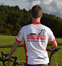 Load image into Gallery viewer, WWTW Cycling Jersey