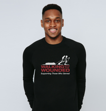 Load image into Gallery viewer, WWTW Logo Sweater