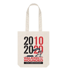 Natural 2010-2020 Tote Bag