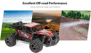 High Speed Off-Road Vehicle Toy 1:20