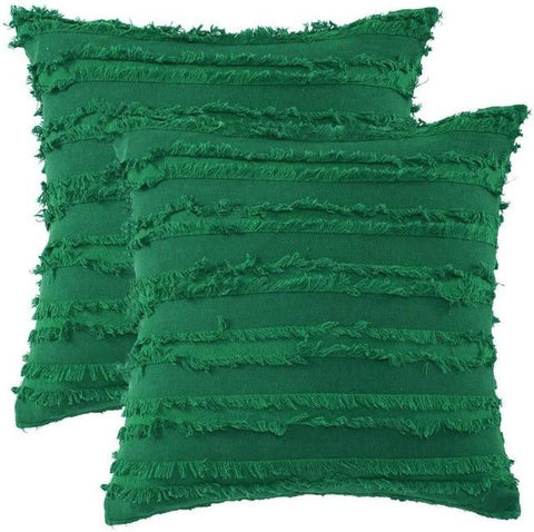 Image of Cotton Decorative Cushion Cover