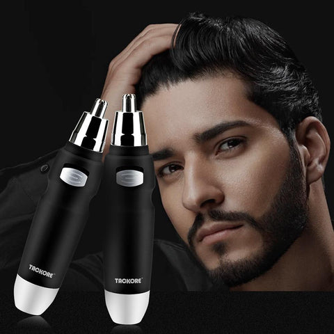 Image of Electric Nose Hair Trimmer
