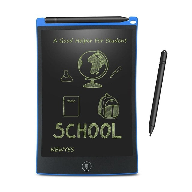NEWYES 8.5 Inch LCD Writing Tablet Digital Drawing