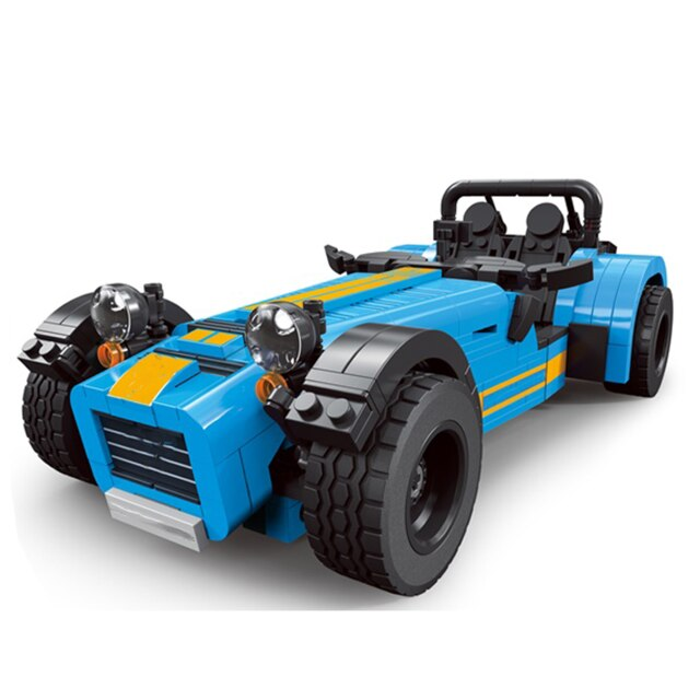 City  technic Motorcycle moto motor car racing Motorbike truck F1 sets Building Blocks models bricks kid toys
