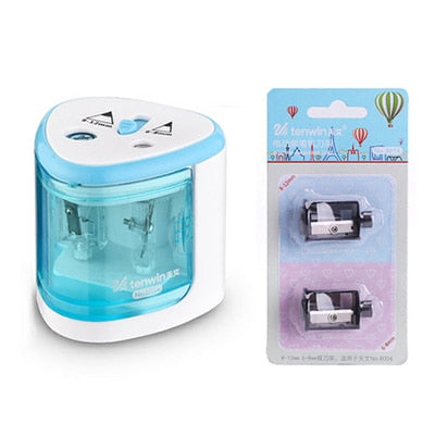 Electric Automatic Pencil Sharpener