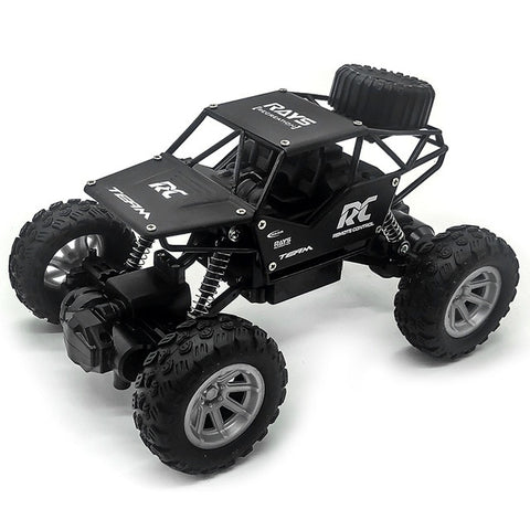 Image of Mini 1:18 RC Car High Speed Drift Racing Car High Horsepower Climbing Remote Control Racing Car Off-Road Trucks Toy For Children