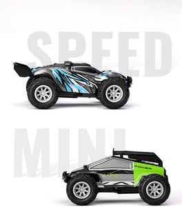 1: 32 Mini High Speed Car Shift Throttle Mini Remote Control Car Drift Racing Model Remote Control Car Toy