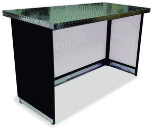 Premium Bar Counter - brandexper