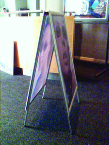 Sandwich Boards - brandexper
