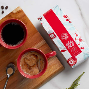 Holiday Blend Dark Roast Coffee